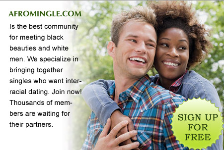 dating afro american women